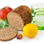 Eiweißbrot - Rezept für Brotbackautomat