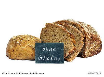 Glutenfrei Backen-Mit einem Brotbackautomat