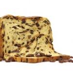 Rosinenbrot -Rezept für Brotbackautomat