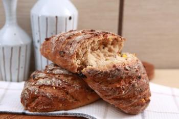 Brotback-Einmaleins